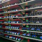 VSE V ENEM Baterije za gospodinjske aparate