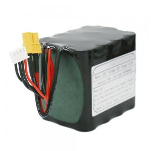 Akumulatorska 18650 baterija 3S4P Li-ion baterija 11,1V 10Ah za sončno led žarnico