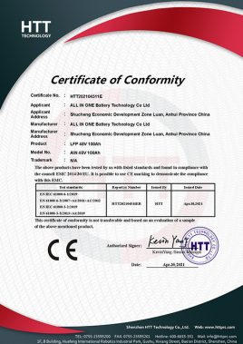 Certifikat 5
