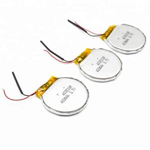 LiPO baterija po meri 403533 3,7 V 400mAH