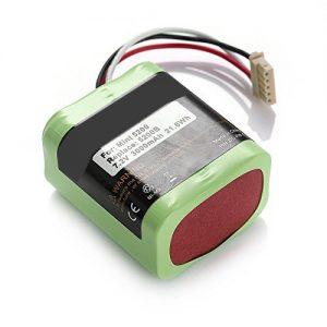 Beston Scooba Mint5200B 7.2V 3Ah nadomestna polnilna baterija Ni-MH za sesalnik iRobot
